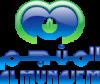 Munajem Logo
