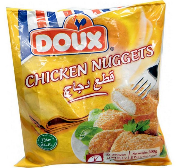 Doux Chicken Nuggets