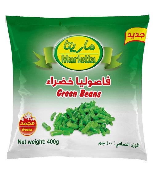 Marietta Green Beans