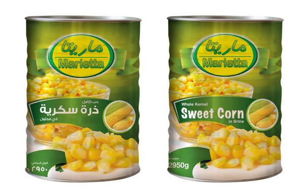 Marietta Sweet Corn