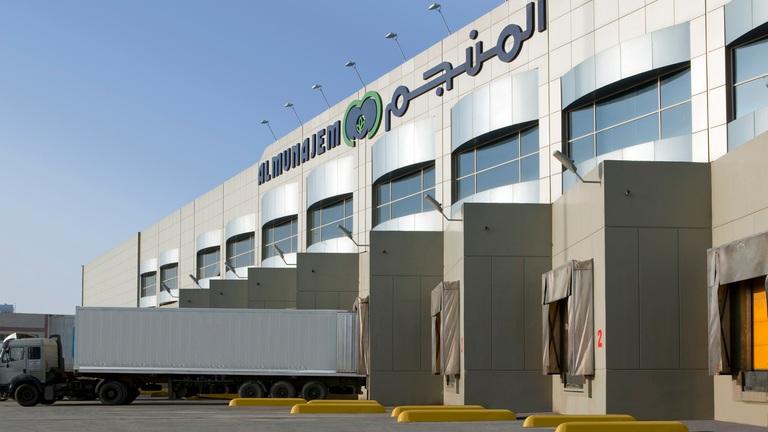 Riyadh Cold Stores