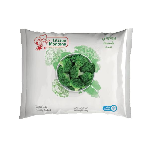Montana Broccoli