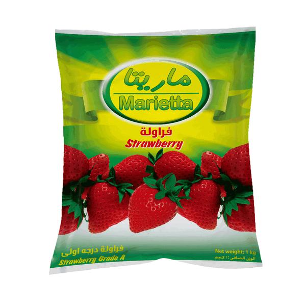 Marietta Strawberry